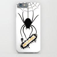 Halloween 4 iPhone 6 Slim Case