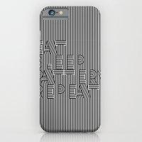 ESPR iPhone 6 Slim Case