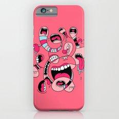 Big Mouths Slim Case iPhone 6s