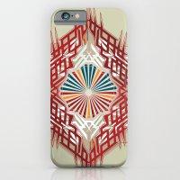 abstrkt placement iPhone 6 Slim Case
