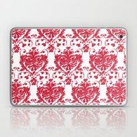 Giving Hearts Giving Hop… Laptop & iPad Skin