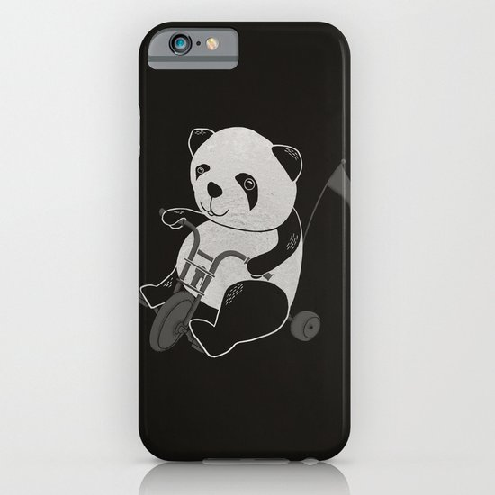 Let's Bicycling  iPhone & iPod Case