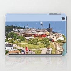 Port Huron iPad Case
