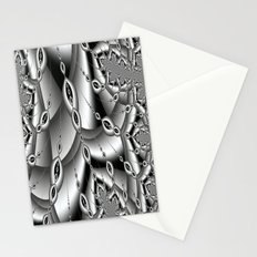 Surreal Fantasy Stationery Cards