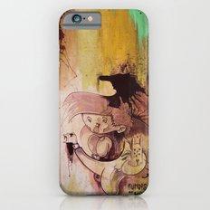 Rumors of Happy Ness iPhone 6 Slim Case