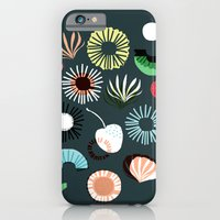 Seaflower iPhone 6 Slim Case
