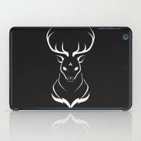 Pathfinder (Black) iPad Case