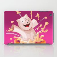 Party iPad Case