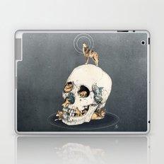 WOLFPACK Laptop & iPad Skin