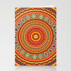 Mandala Aztec Pattern Stationery Cards