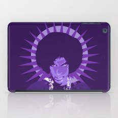 We Miss You Prince iPad Case
