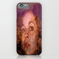 iPhone & iPod Case featuring Look Out by Camile Messerley