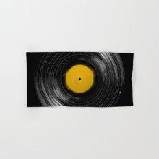 Sound System Hand & Bath Towel