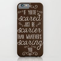 iPhone & iPod Case featuring Bambi by Typequotsters
