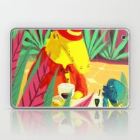 An Encounter Laptop & iPad Skin