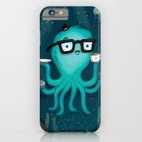 Nerdtopus iPhone 6 Slim Case