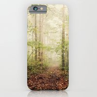 iPhone & iPod Case featuring Get Lost by S. Ellen