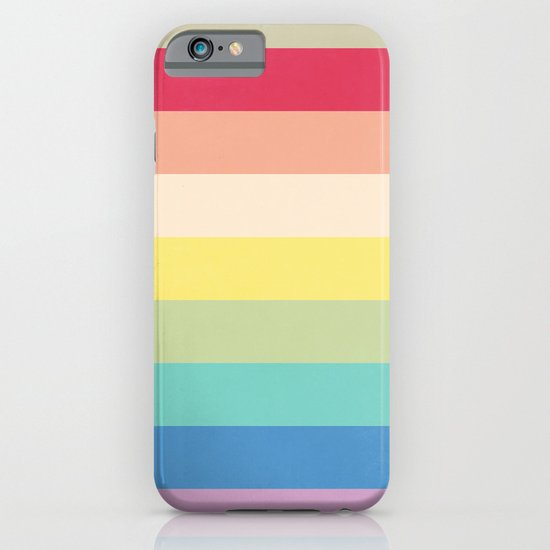 Of Summers Past iPhone & iPod Case