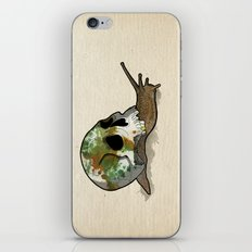 Slow Death iPhone & iPod Skin