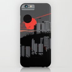 apocalypse city iPhone 6 Slim Case