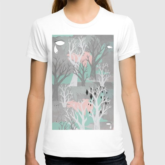 No End In Sight T-shirt