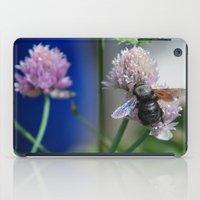 Carpenter Bee 1 iPad Case