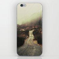 Transmission iPhone & iPod Skin