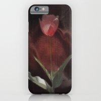 Silk Tulip iPhone 6 Slim Case