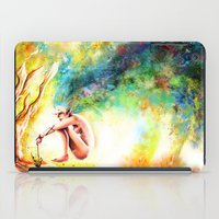FISHING iPad Case