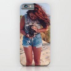 retro Slim Case iPhone 6s