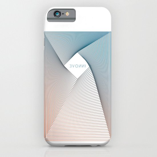 INNOVE iPhone & iPod Case