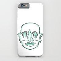 PUNK MONK iPhone 6 Slim Case