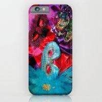 iPhone & iPod Case featuring  Laissez les bons temps rouler by Barbara Gordon Photography