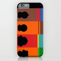 SouthPark: Meet Some Friends of Mine iPhone 6 Slim Case