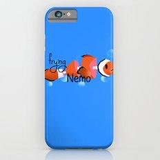 frying nemo Slim Case iPhone 6s
