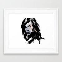 Do Your Dreams Still Fue… Framed Art Print