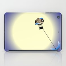 Catch the Moon iPad Case