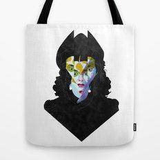 vamp Tote Bag
