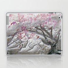 root upturn Laptop & iPad Skin