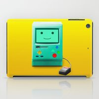 BMO iPad Case