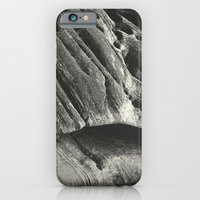 iPhone & iPod Case featuring Silent Stone A.D. IV by Dr. Lukas Brezak