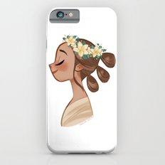 Frangipani Slim Case iPhone 6s
