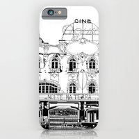 porto III iPhone 6 Slim Case