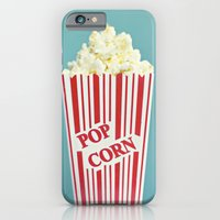 iPhone & iPod Case featuring Pop Corn by Libertad Leal Photography