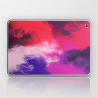 Painted Clouds Laptop & iPad Skin