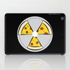 PIZZAHAZARD iPad Case
