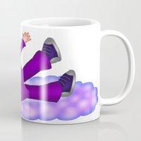 Cloud Nine Mug