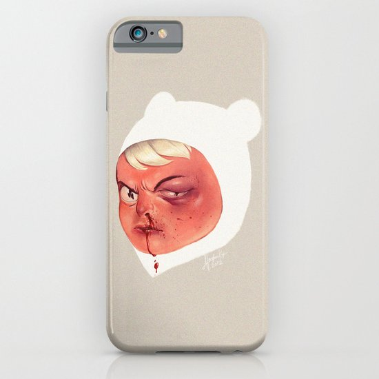 Occupational Hazard iPhone & iPod Case