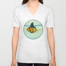 Brilliant DISGUISE Unisex V-Neck