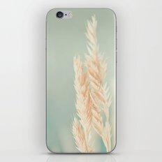 Magical Field iPhone & iPod Skin
